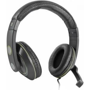 Kõrvaklapid stereo mikrofoniga Defender Warhead HN-G110