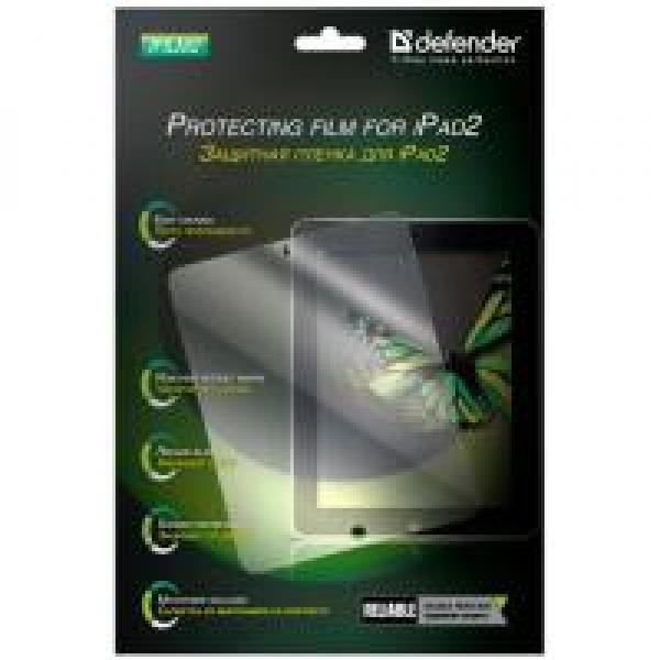 iPad2 Defender iFilm2 ekraanide kaitsekile