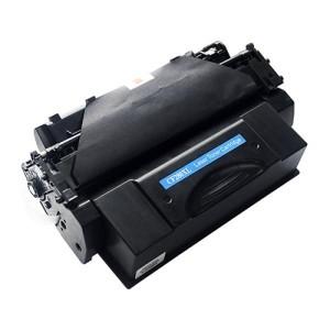 Dofe analoog tooner HP CF281XXL Canon CRG-732 BK