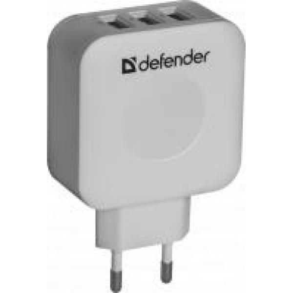 Adapter 3 USB 5V/4A