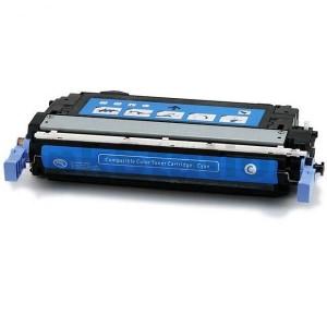 Dore analoog tooner HP CB401A 642A H401A CB401A 642A Cyan canon 034 C