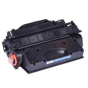 Dore analoog tooner HP CF280X CE505X Canon toner 719H BK