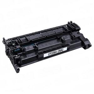 Dore analoog toonerkassett HP CF226A 26A Canon Cartridge 052 BK