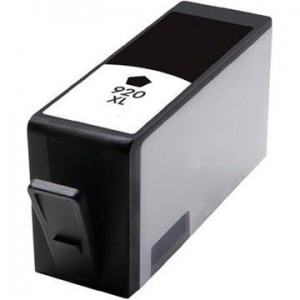 Dore tindikassett HP CD975AE 920XLBK  CD971AE  Officejet 6000 6500 7000 CD975AN