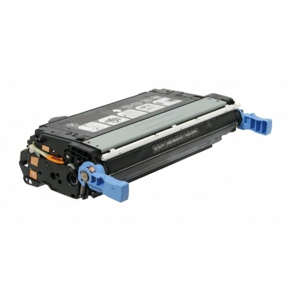 G&G analoog tooner HP CB400A 642A Canon 418 BK