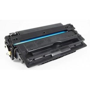 G&G analoog tooner HP Q7516X 16X Canon LBP-3500 BK