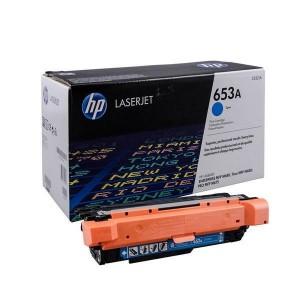 HP  tooner  CF321A 653A C