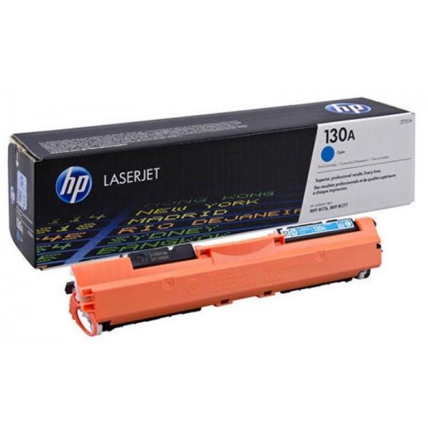 HP originaal tooner CF351A 130A