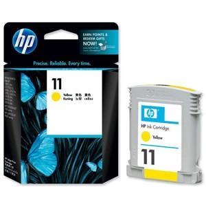 HP чернильный картридж C4838AN