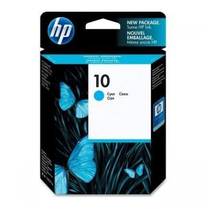 HP ink cartridge C4841A