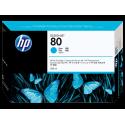 HP tindikassett C4846A