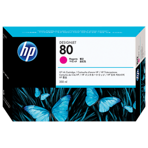 HP tindikassett C4847A  HP 80 M