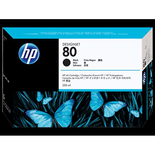 HP tindikassett C4871A