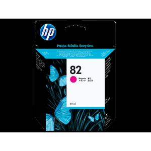 HP чернильный картридж C4912A 82 M