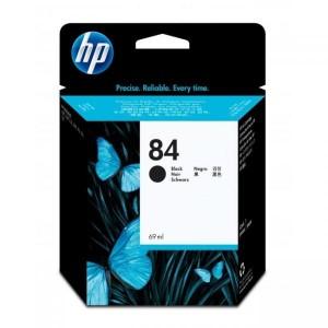 HP чернильный картридж C5016AN C5016 84 BK