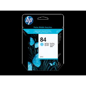 HP чернильный картридж C5017AN C5017 84