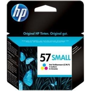 HP черный картридж C6657GE 57 UUS