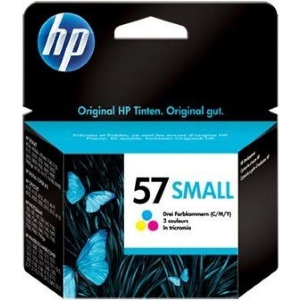 HP tindikassett C6657GE 57 UUS