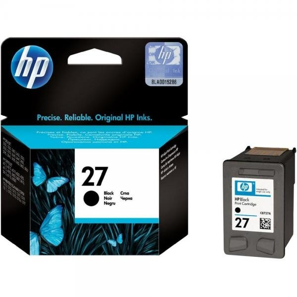 HP tindikassett C8727AE 27