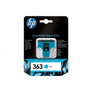 HP чернильный картридж C8771EE 363