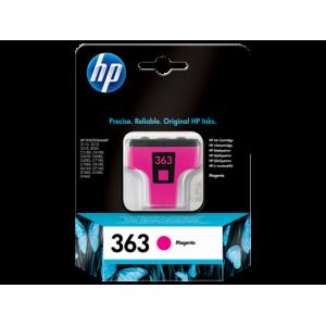 HP чернильный картридж C8772EE 363