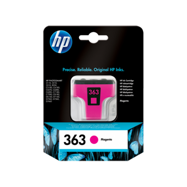 HP tindikassett C8772EE 363