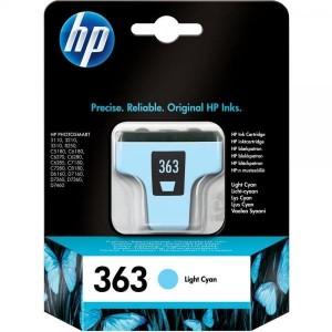 HP чернильный картридж C8774EE 363