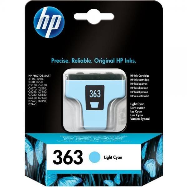 HP tindikassett C8774EE 363