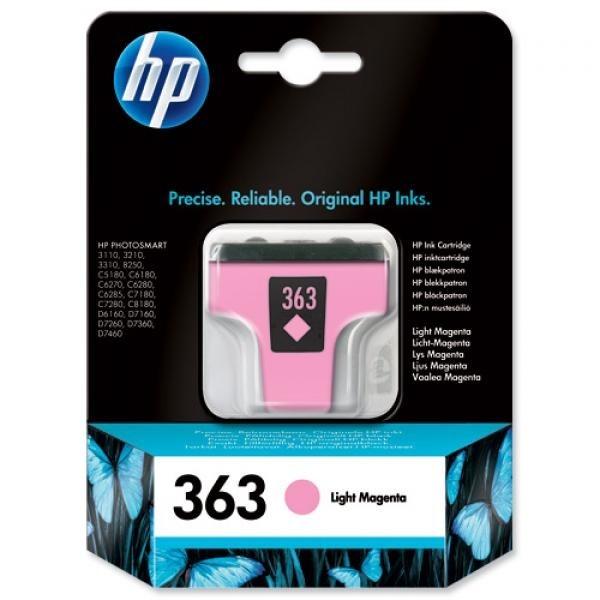 HP tindikassett C8775EE 363
