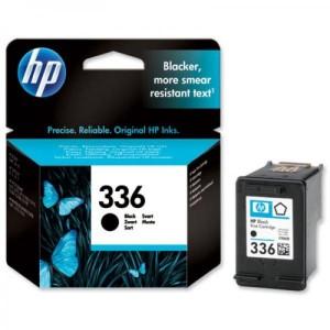 HP чернильный картридж C9362EE 336