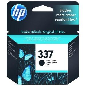 HP черный картридж C9364EE 337