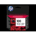 HP tindikassett C9368AE 100