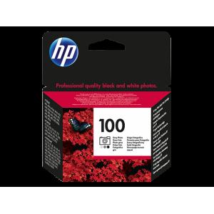 HP чернильный картридж C9368AE 100