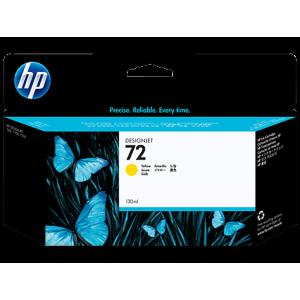 HP чернильный картридж C9373A 72
