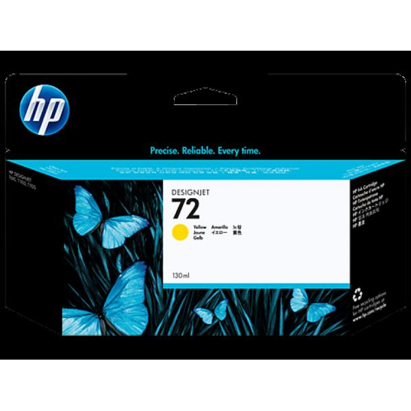 HP tindikassett C9373A 72
