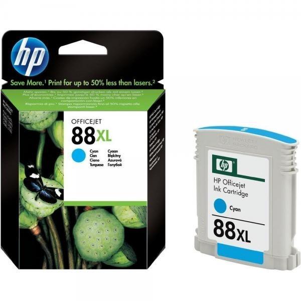 HP tindikassett C9391AE 88XL