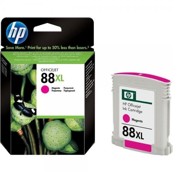 HP tindikassett C9392AE 88XL