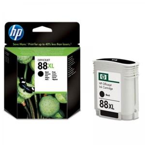 HP чернильный картридж C9396AE 88XL