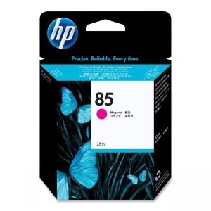 HP чернильный картридж C9426A 85 Magenta