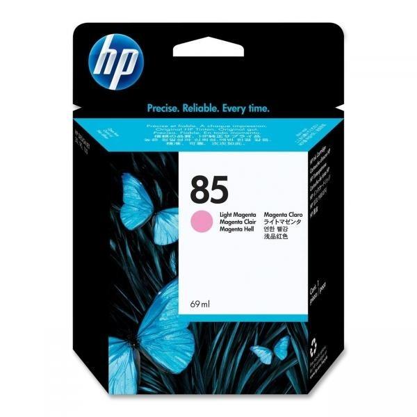 HP tindikassett C9429A 85 Light magenta