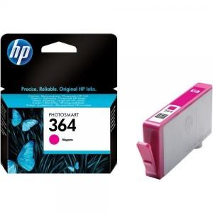 HP чернильный картридж CB319EE 364 M