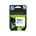 HP tindikassett CN054AE 933XL Cyan