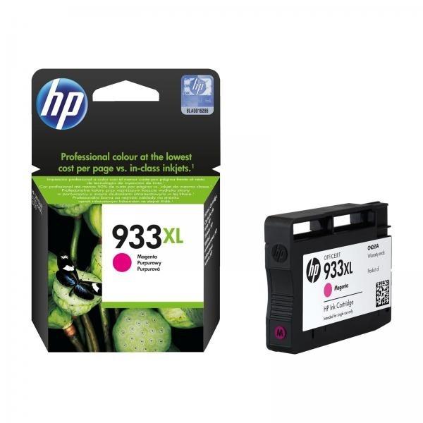 HP tindikassett CN055AE 933XL Magenta