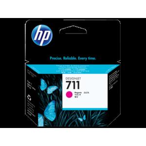 HP tindikassett CZ131A 711 Magenta