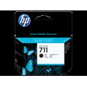 HP tindikassett CZ133A 711 Black