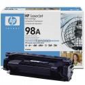 HP tooner 92298A 98A BK