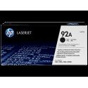 HP toonerkassett C4092A 92A BK