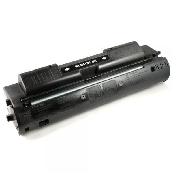 HP toonerkassett C4191A 26A BK