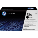 HP toonerkassett C7115A 15A BK