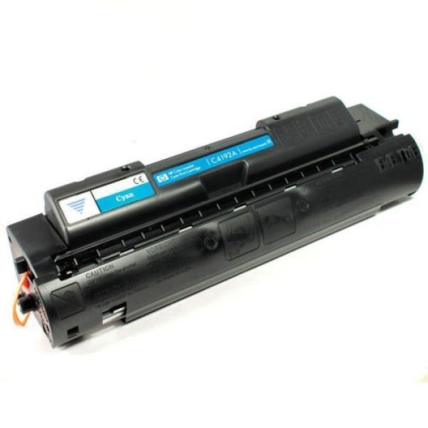 HP toonerkassett C4192A 640A C